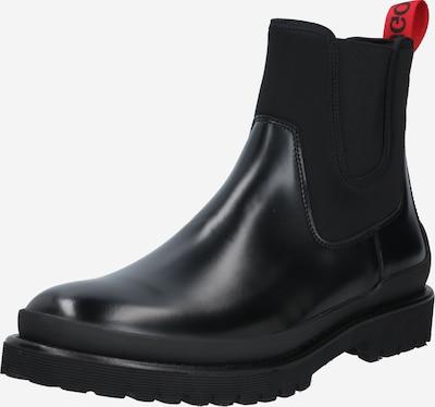 HUGO Chelsea boots 'Adventurer' in de kleur Zwart, Productweergave