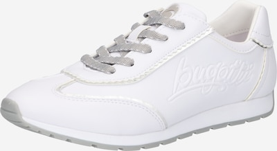 bugatti Zapatillas deportivas bajas en blanco, Vista del producto