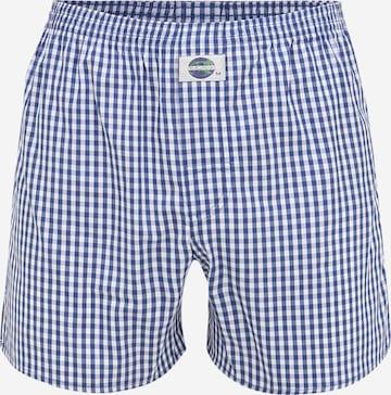 D.E.A.L International Boxer shorts in Blue