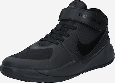 NIKE Sportovní boty 'Team Hustle D 9 FlyEase' - černá, Produkt