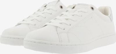 BJÖRN BORG Sneaker ' T305 LOW CLS ' in weiß, Produktansicht
