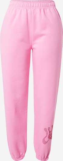 LOCAL HEROES Trousers in Pink, Item view