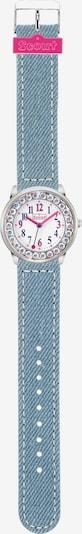 SCOUT Uhr in blau, Produktansicht