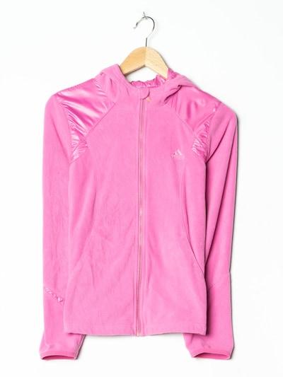 ADIDAS Fleece in M in rosa, Produktansicht