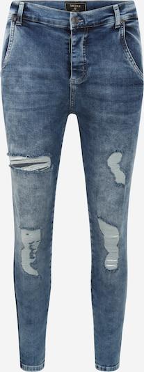 SikSilk Jeansy w kolorze niebieski denimm, Podgląd produktu