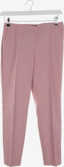 Theory Hose in S in pink, Produktansicht