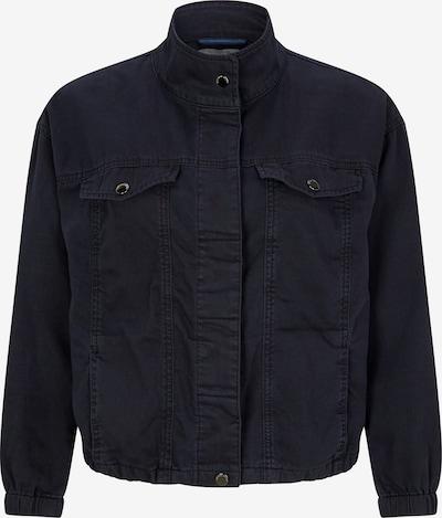 Ci comma casual identity Jacke in schwarz, Produktansicht