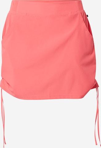 Gonna sportiva 'CHELSEA' di Marika in rosa