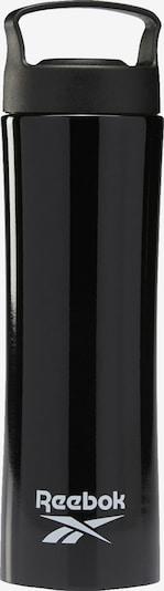 REEBOK Wasserflasche 750ml in schwarz, Produktansicht