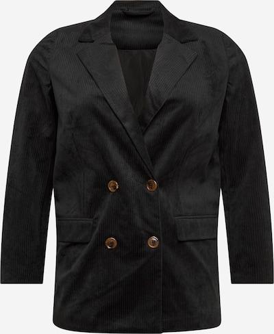 Vero Moda Curve Blazer 'Lora' in schwarz, Produktansicht