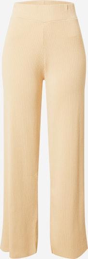 ABOUT YOU Limited Pantalon 'Amalia' en beige, Vue avec produit