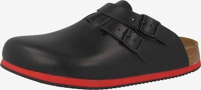 BIRKENSTOCK Clogs in schwarz, Produktansicht