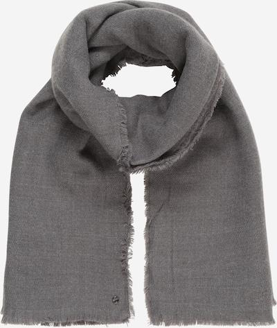 ESPRIT Schal in dunkelgrau, Produktansicht