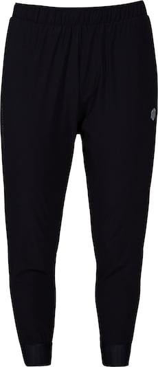 MOROTAI Sporthose ' Kansei Pants ' in schwarz, Produktansicht