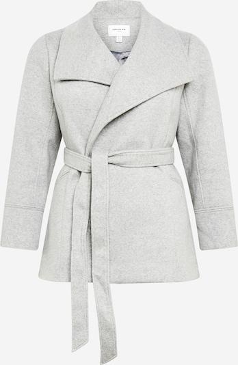 Forever New Prechodný kabát 'Tamika' - svetlosivá, Produkt