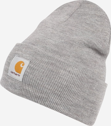 pilka Carhartt WIP Megzta kepurė