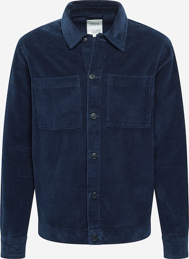 !Solid Jacke in dunkelblau, Produktansicht