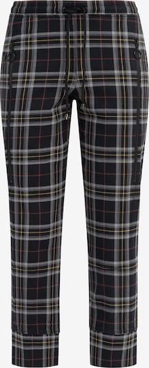 Recover Pants Hose in gelb / grau / schwarz, Produktansicht