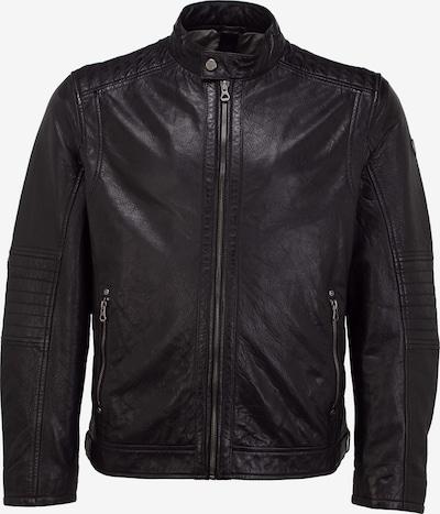 Gipsy Jacke 'Davin' in schwarz, Produktansicht