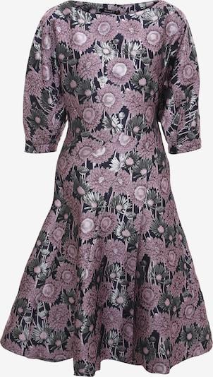 Madam-T Kleid 'Ergo' in lila, Produktansicht