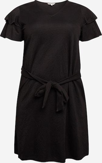 MY TRUE ME Kleid in schwarz, Produktansicht