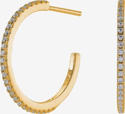 Joanli Nor Ohrringe in gold, Produktansicht