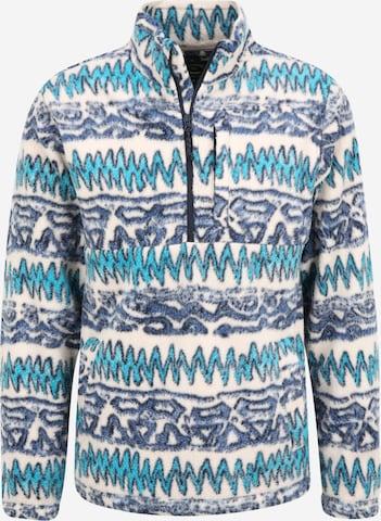BILLABONG Sweatshirt in Beige