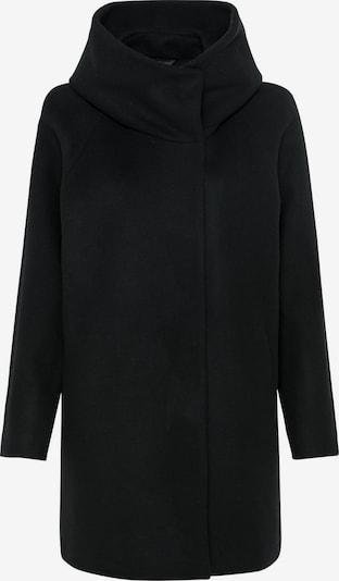 HALLHUBER Wintermantel in schwarz, Produktansicht