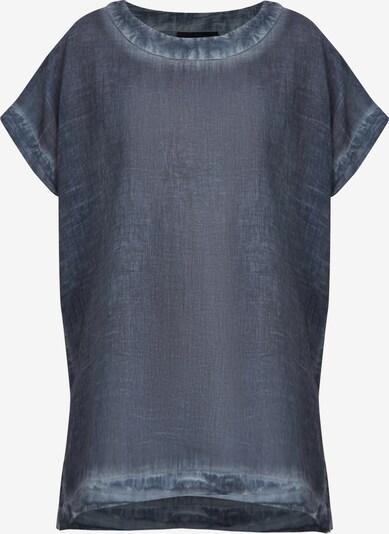 Finn Flare Shirt in dunkelblau, Produktansicht