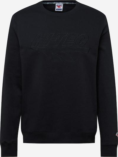 HI-TEC Athletic Sweatshirt 'PINSKI' in Black, Item view