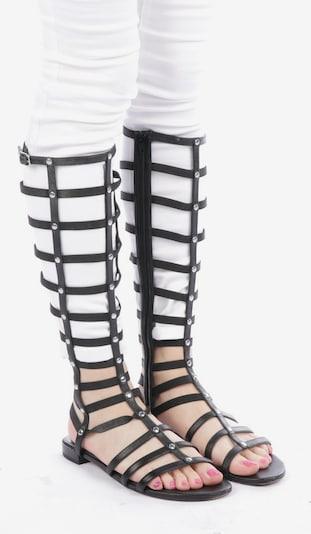 Stuart Weitzman Sandals & High-Heeled Sandals in 38 in Black, Item view