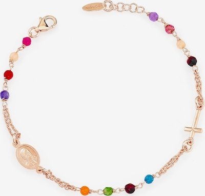 Amen Armband in mischfarben, Produktansicht