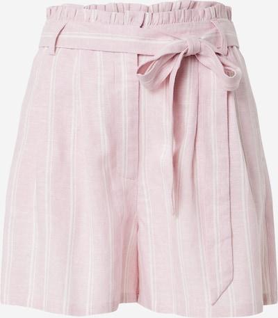 EDITED Shorts 'Lorain' in lila / mischfarben, Produktansicht