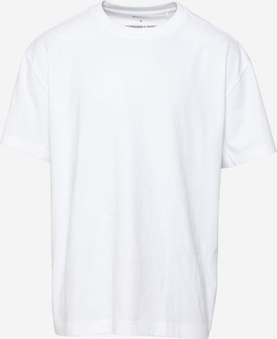 WEEKDAY Camiseta en blanco, Vista del producto