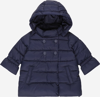 UNITED COLORS OF BENETTON Winterjas 'HEAVY' in de kleur Navy, Productweergave