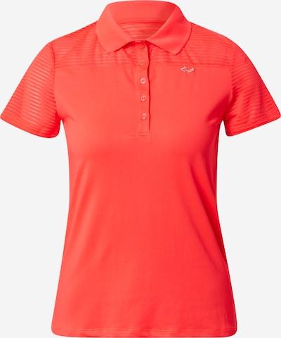 Röhnisch Sport-Shirt 'Miko' in neonpink, Produktansicht