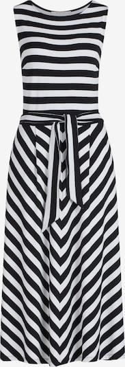 Betty & Co Kleid in schwarz / weiß, Produktansicht