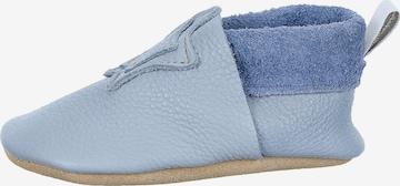 Papuci de casă de la STERNTALER pe albastru
