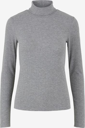 PIECES Shirt 'Fredia' in grau, Produktansicht