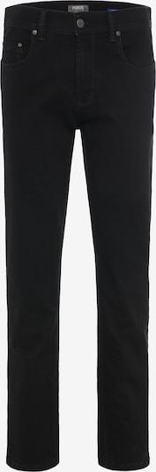 PIONEER Jeans 'RANDO - MEGAFLEX' in black denim, Produktansicht