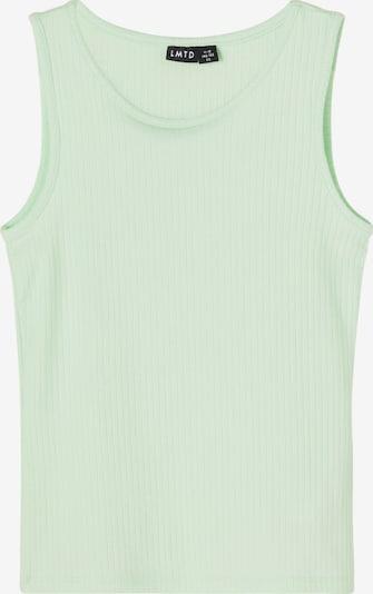 LMTD Top 'Nunne' in pastellgrün, Produktansicht