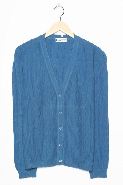 Dimet Maglieria Strickjacke in L in blau, Produktansicht
