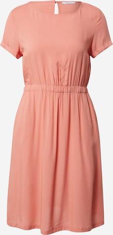 Hailys Dress 'Denise' in Orange