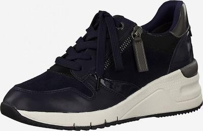 Sneaker low TAMARIS pe bleumarin / albastru noapte, Vizualizare produs