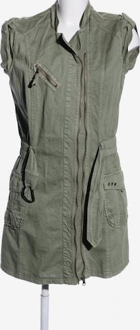 GARCIA Lange Jacke in M in Grün