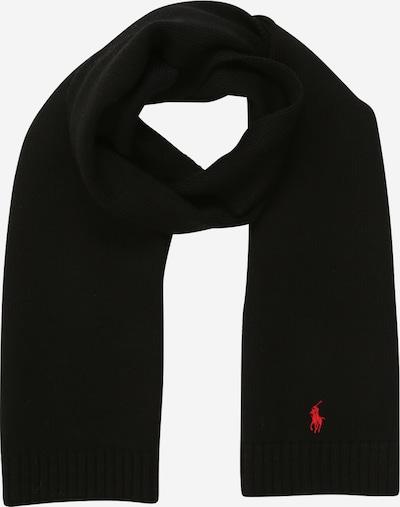 POLO RALPH LAUREN Schal in schwarz, Produktansicht