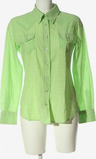 JETTE Langarmhemd in M in grün, Produktansicht