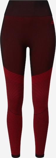 Tommy Sport Спортен панталон в тъмносиньо / винено червено, Преглед на продукта