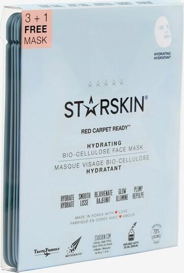 StarSkin Maske 'Red Carpet Ready' in weiß, Produktansicht
