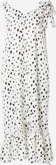 Twist & Tango Kleid 'KRISTA' in schwarz / weiß, Produktansicht